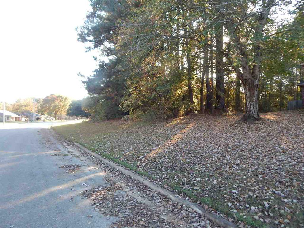 Photo of home for sale at tbd lot 10 HOLLYBROOK DR., Gilmer TX