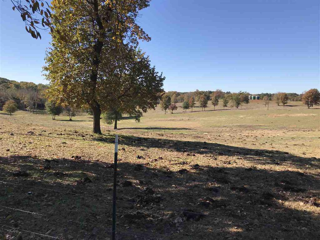 Photo of home for sale at TBD ALMOND RD W/SID & SCRUB PINE RD-S/SID, Big Sandy TX