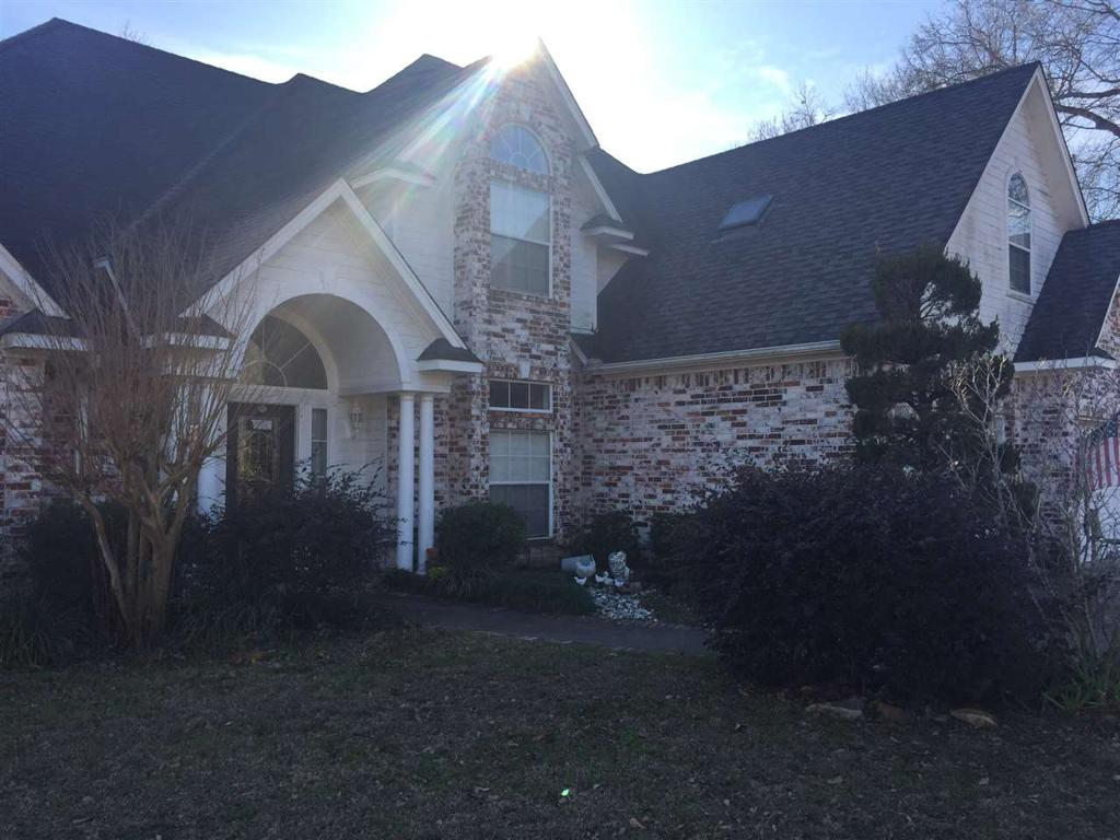 Photo of home for sale at 230 Mirage, Gilmer TX