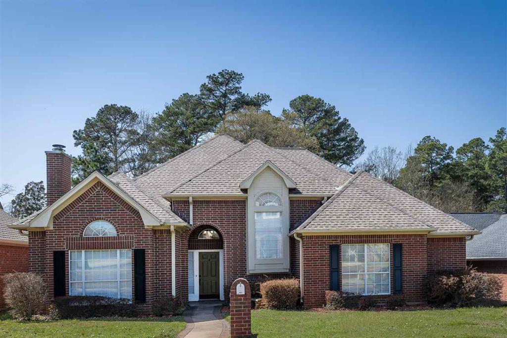 Photo of home for sale at 1205 Harvest Lane, Longview TX