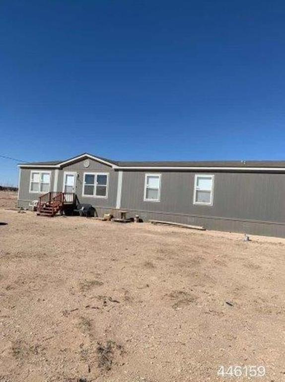 Photo of home for sale at 14303 County Rd 175, Odessa TX