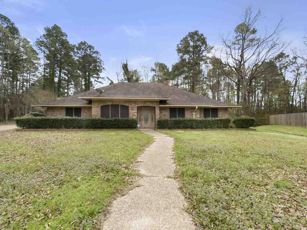 Photo of home for sale at 103 Ponderosa, Gilmer TX