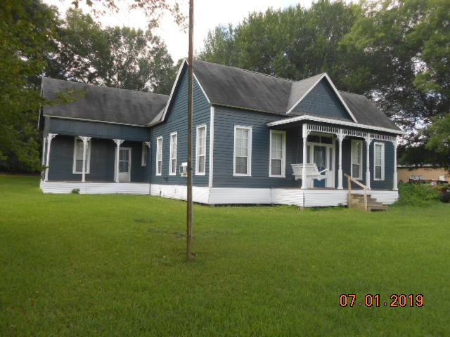 Photo of home for sale at 4719 CR 407, Henderson TX