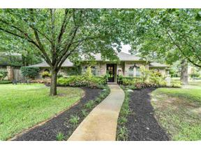 Property for sale at 1400 Sleepy Hollow Lane, Longview,  Texas 75604