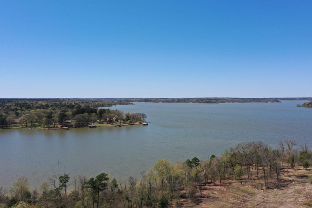 Photo of home for sale at tbd lot 10 SOUTH SHORE, Pittsburg TX
