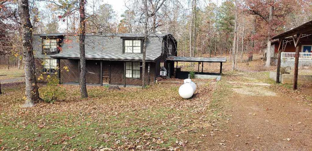 Photo of home for sale at 900 Navajo Trail, Avinger TX