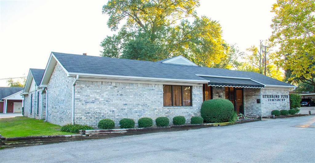Photo of home for sale at 600 Whaley, Longview TX