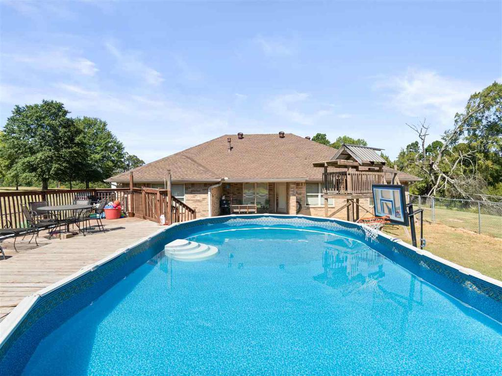Photo of home for sale at 5665 FM 2685, Gilmer TX