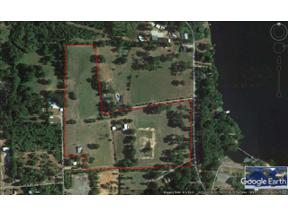 Property for sale at 000 W Lake Drive, Gladewater,  Texas 75647