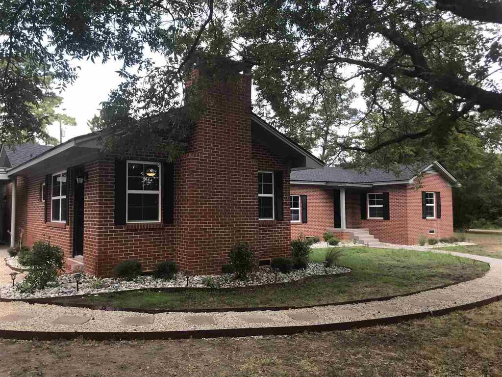 Photo of home for sale at 400 MIMOSA, Ore City TX
