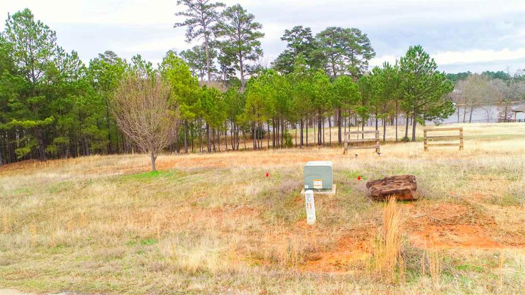 Photo of home for sale at Lot 2 Springlake Drive, Gladewater TX
