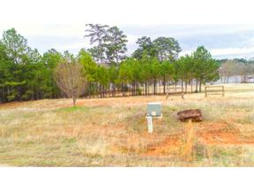 Property for sale at Lot 2 Springlake Drive, Gladewater,  Texas 75644
