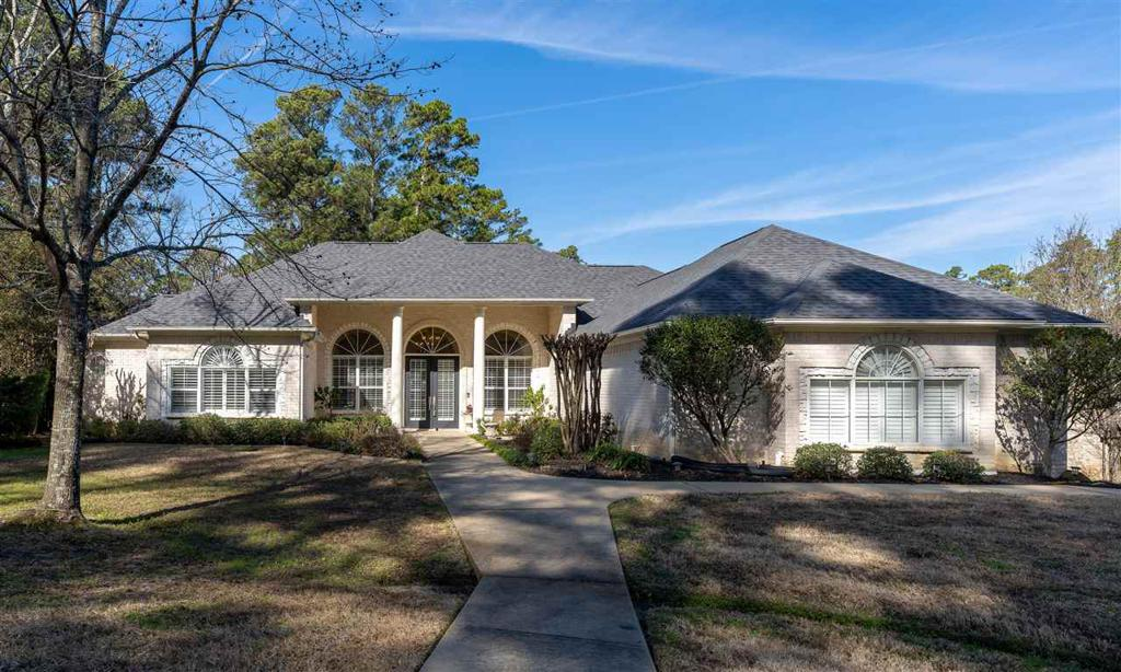 Photo of home for sale at 2038 Centenary Circle, Longview TX
