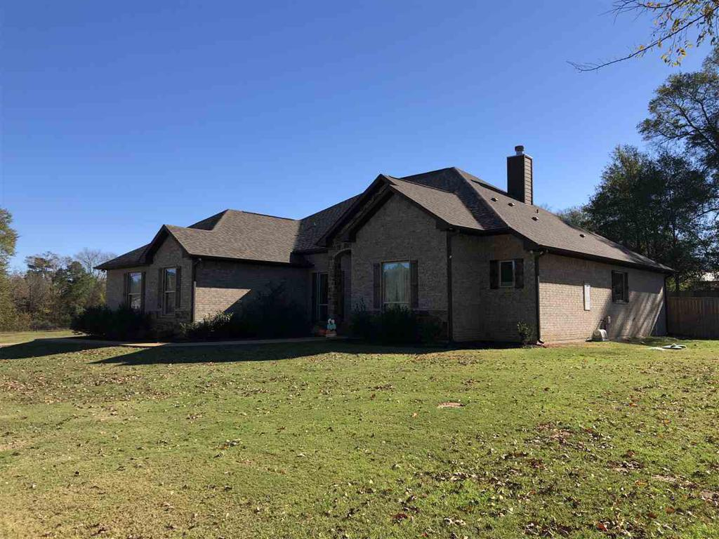 Photo of home for sale at 8534 FM 2208, Longview TX