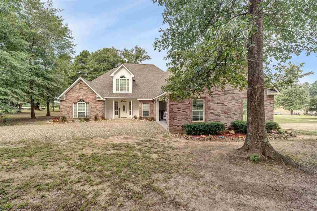 Photo of home for sale at 3020 FM 2659, Big Sandy TX