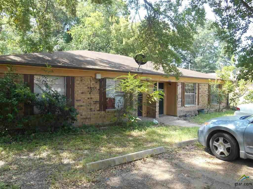 Photo of home for sale at 12496 Gentry, Tyler TX