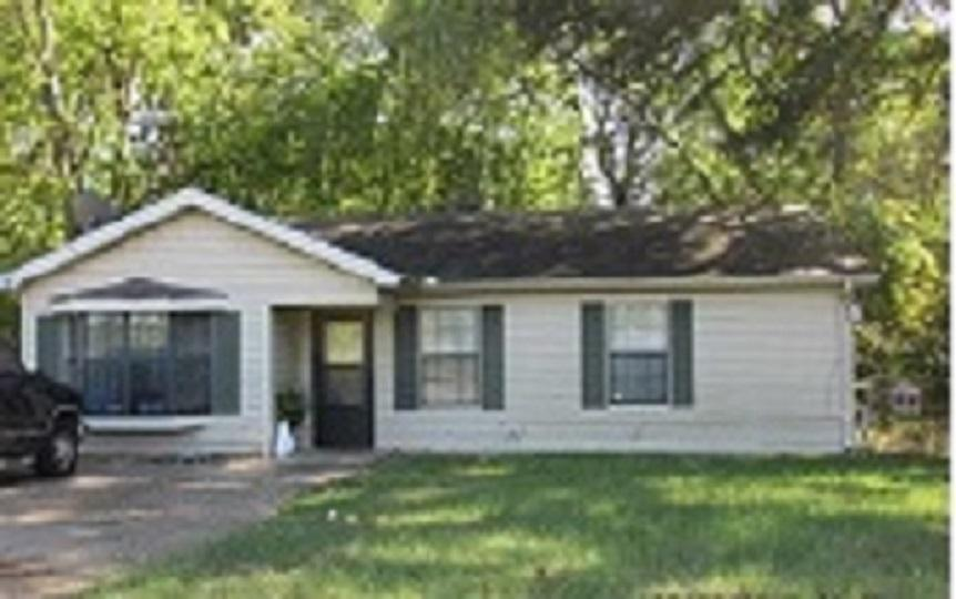 Photo of home for sale at 106 Vesta, Longview TX