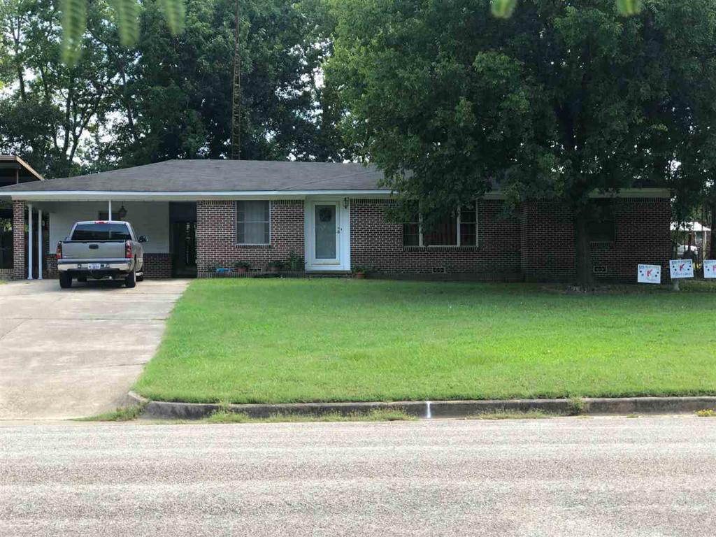 Photo of home for sale at 618 Florey, Kilgore TX