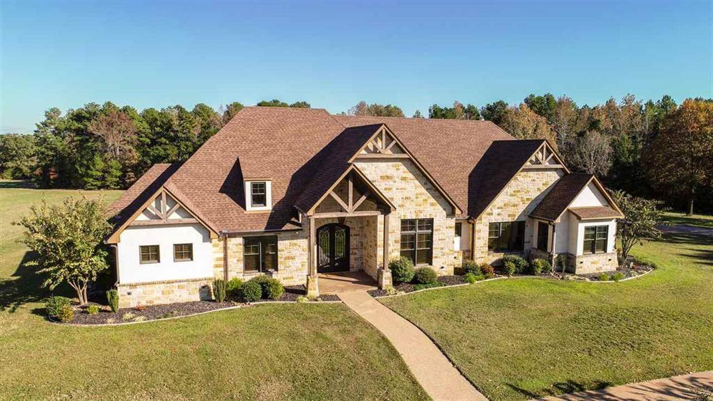 Photo of home for sale at 700 PR 1134, Gilmer TX
