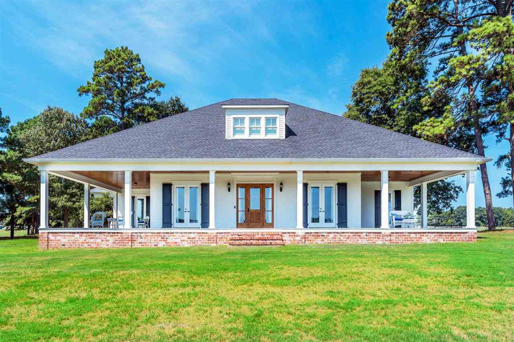 Photo of home for sale at 1390 Poplar, Gilmer TX