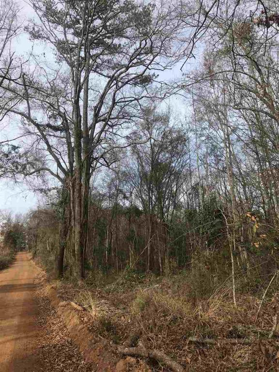 Photo of home for sale at TBD County Road 2618, Marietta TX