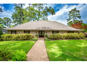 Property for sale at 1 Huntington Cir., Longview,  Texas 75601