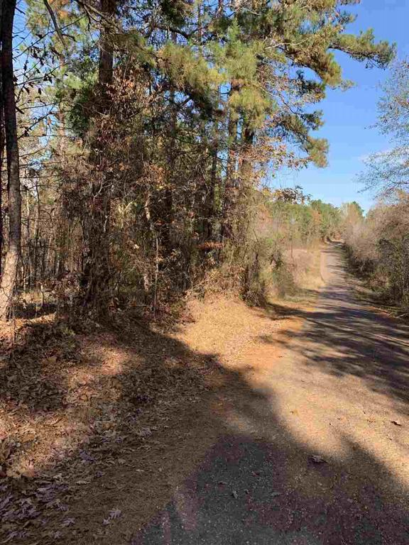 Photo of home for sale at TBD Haynes Road, Marshall TX