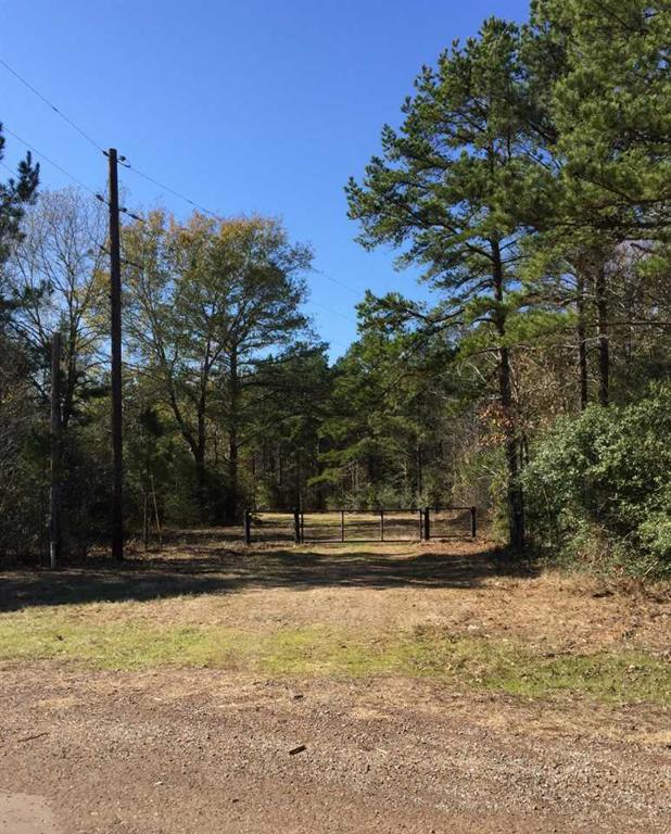 Photo of home for sale at TBD CR 317, Carthage TX