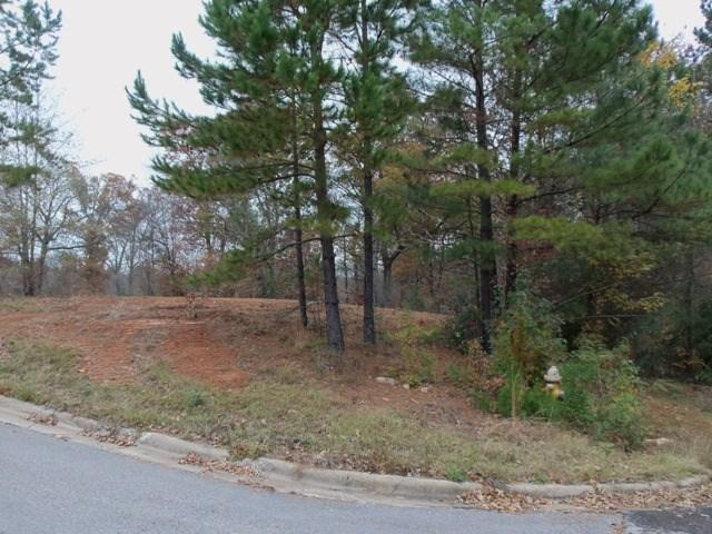 Photo of home for sale at 1123 SEQUOIA CIRCLE, Kilgore TX