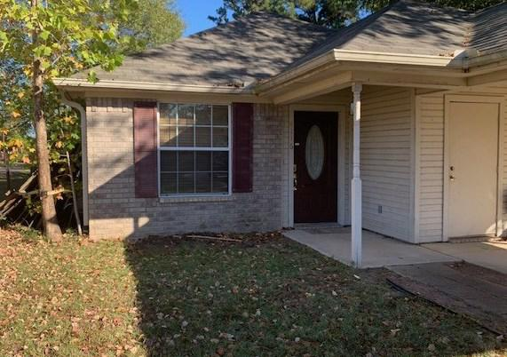 Photo of home for sale at 4116 Alberta, Longview TX