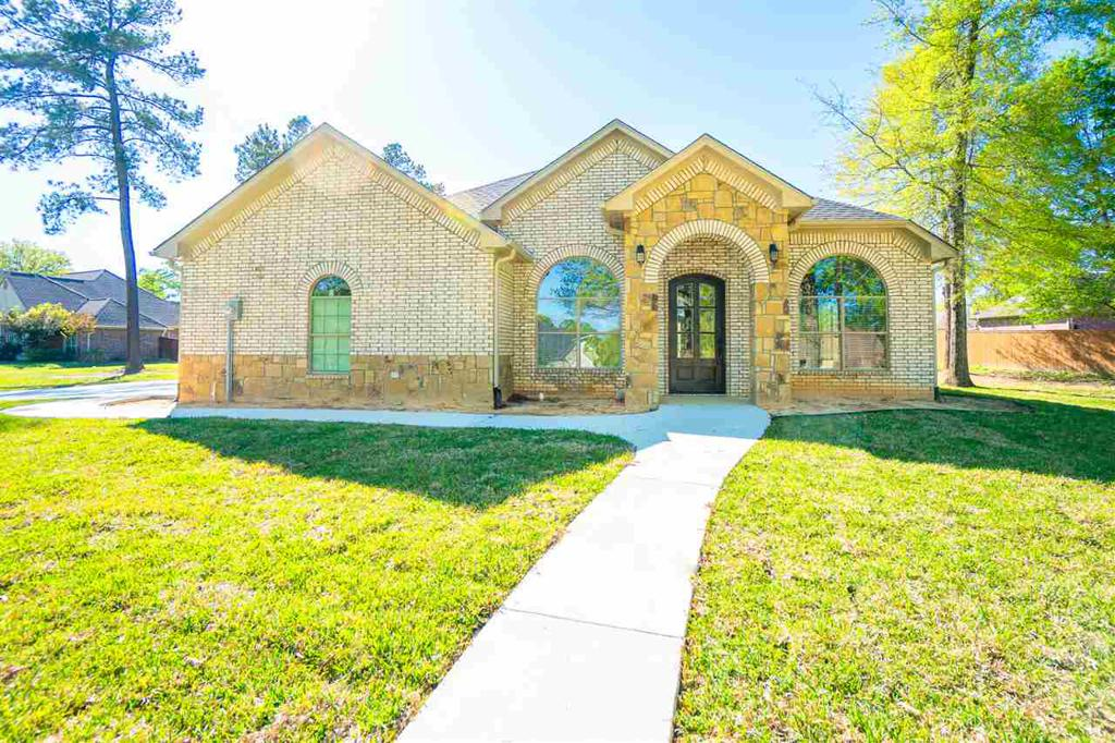 Photo of home for sale at 290 PINTAIL PLACE, Gilmer TX