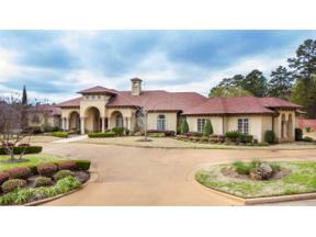 Property for sale at 4001 Water View Drive, Longview,  Texas 75605