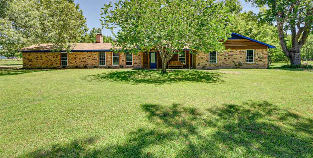 Photo of home for sale at 3590 FM 312, Winnsboro TX