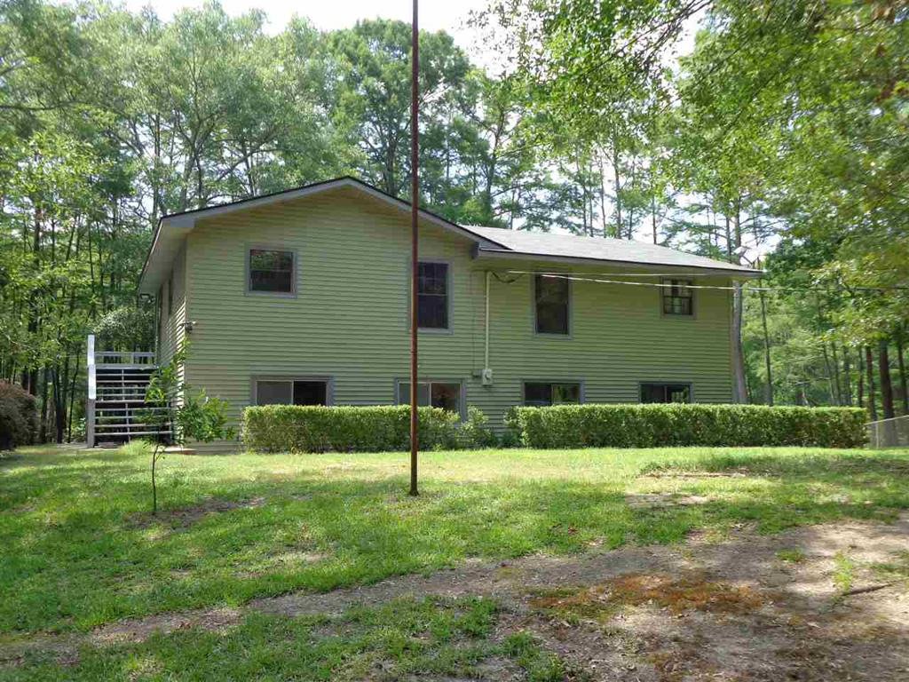 Photo of home for sale at 141 Sherry Ln, Karnack TX