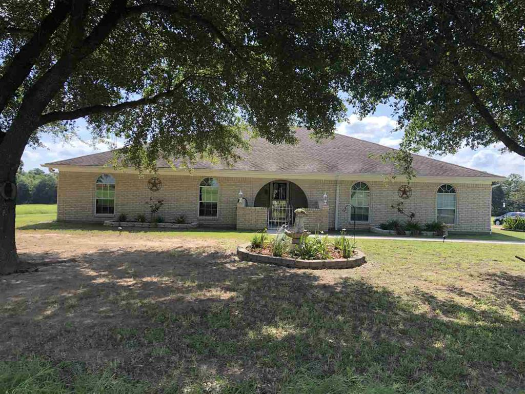 Photo of home for sale at 1330 Ironwood Rd., Gilmer TX