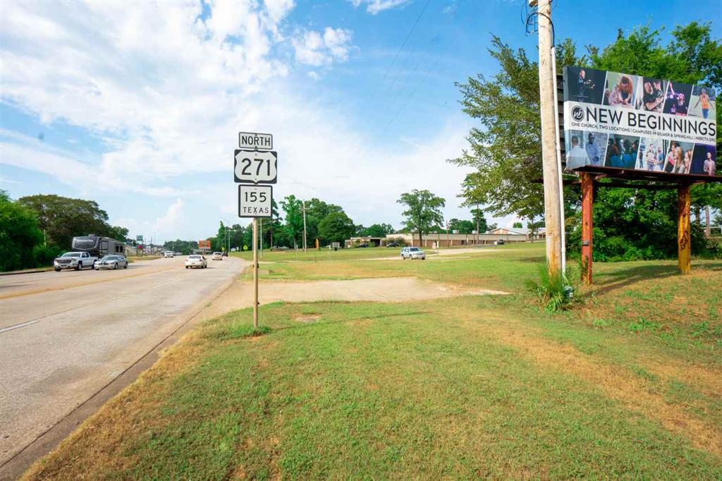 Photo of home for sale at Hwy 271 / 300, Gilmer TX