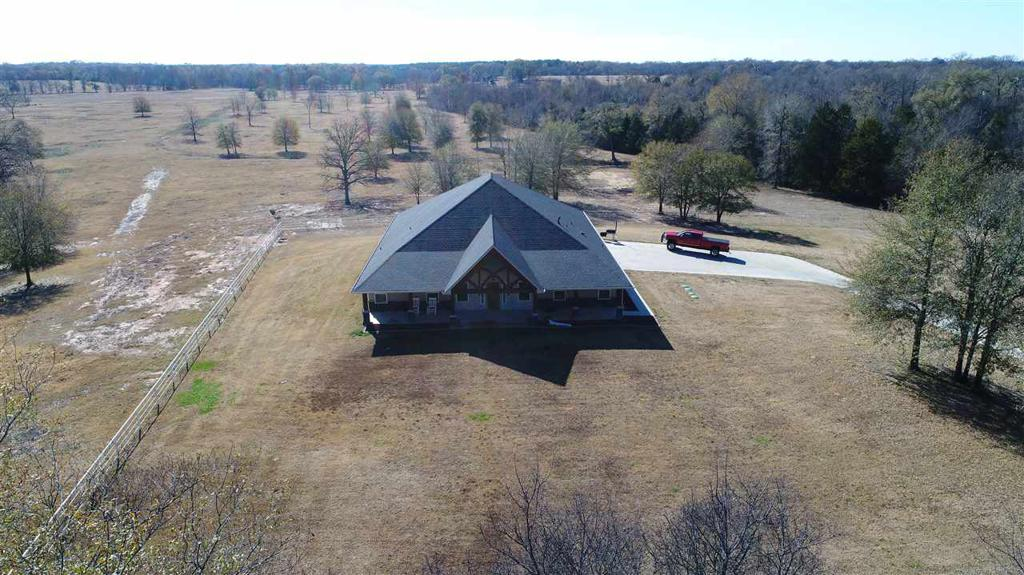 Photo of home for sale at 2820 FM 2948, Como TX