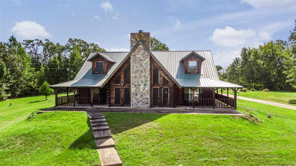 Photo of home for sale at 4708 Fm 1793, Marshall TX