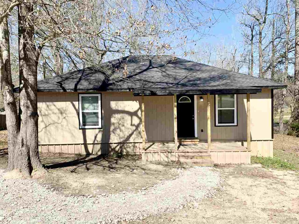 Photo of home for sale at 300 MAIN ST, Ore City TX