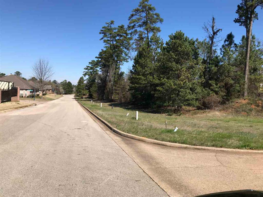 Photo of home for sale at 3108 Lismore, Longview TX