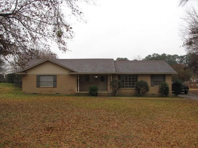 Photo of home for sale at 1200 Marshall, Henderson TX