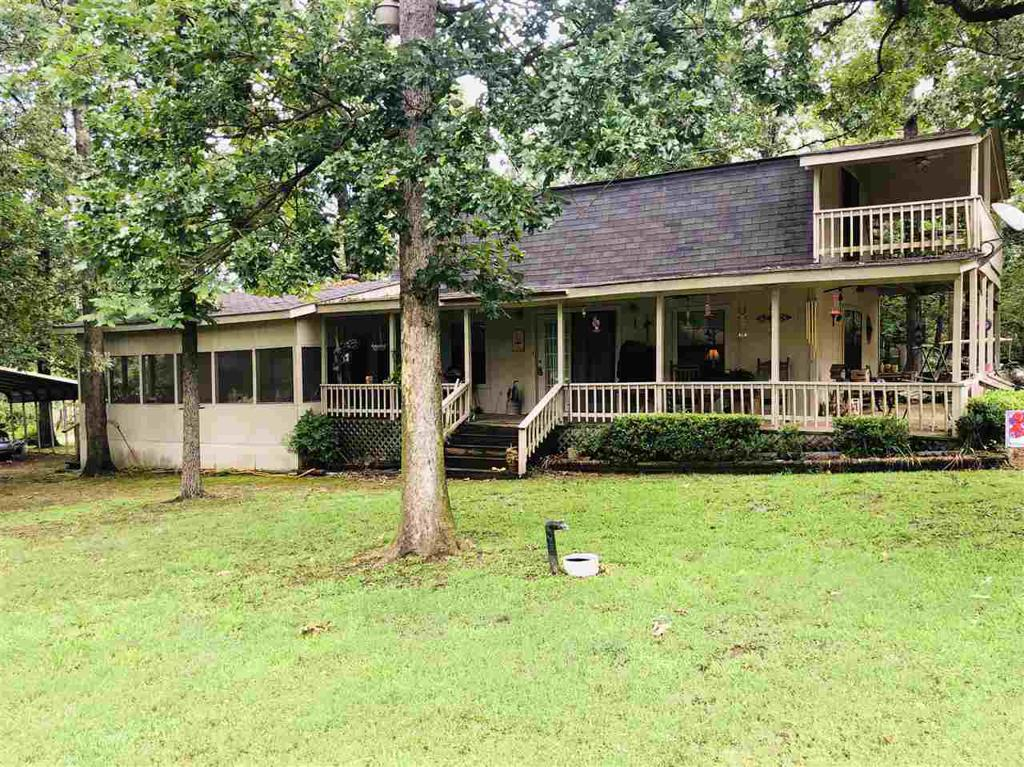 Photo of home for sale at 43 PR 52035, Pittsburg TX