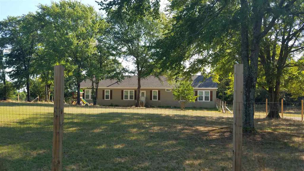 Photo of home for sale at 10612 CR 471, Henderson TX