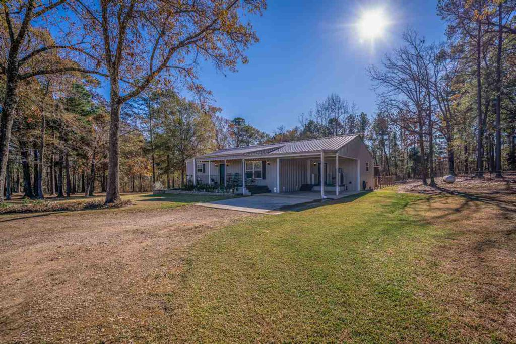 Photo of home for sale at 449 Collins, Hallsville TX