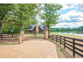 Property for sale at 12552 N CR 283, Kilgore,  Texas 75662