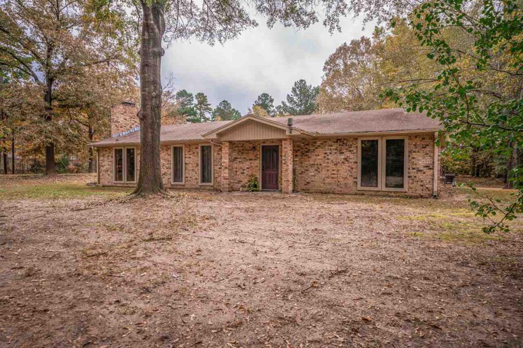 Photo of home for sale at 12132 Spider Lily Rd, Diana TX