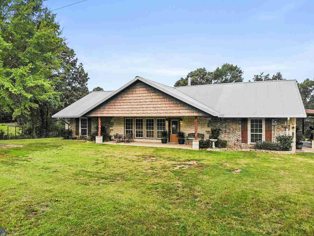 Photo of home for sale at 853 IVY ROAD, Gilmer TX