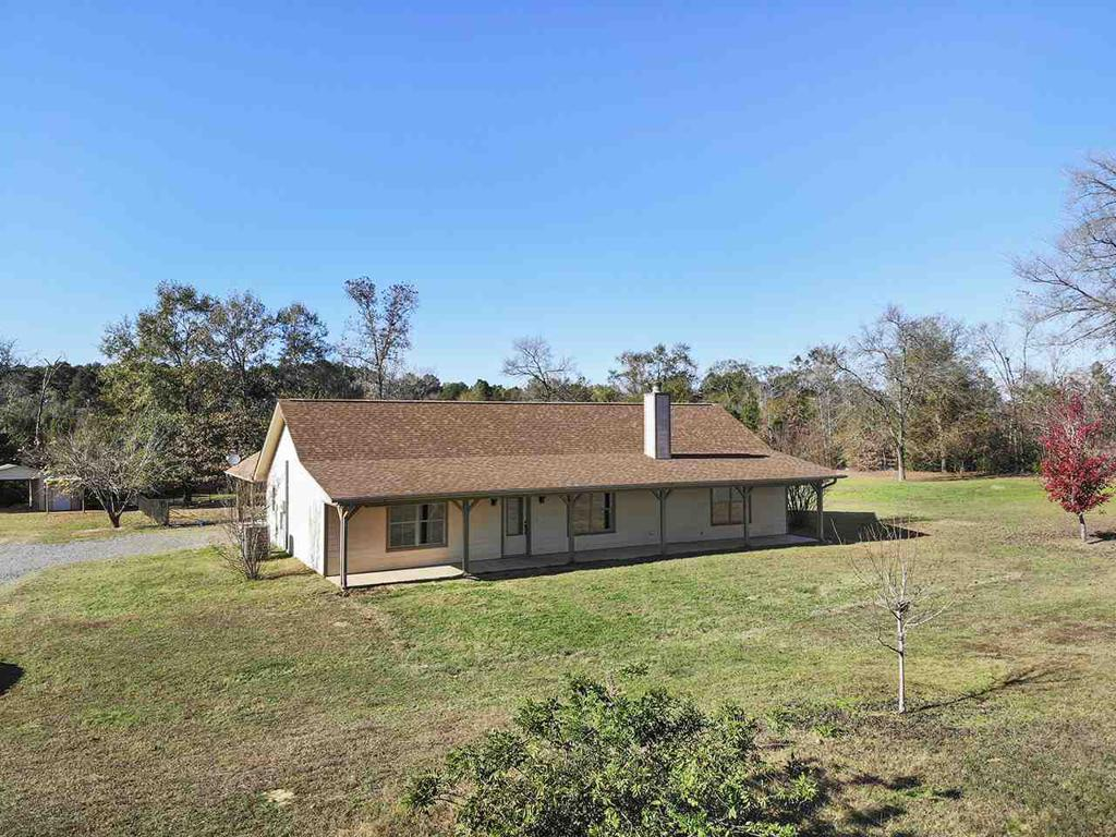 Photo of home for sale at 4022 Locust, Gilmer TX
