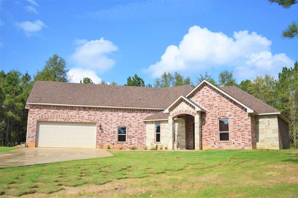 Photo of home for sale at 8614 FM 2208 S, Longview TX
