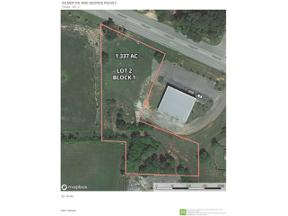 Property for sale at 1.337 Acres Heritage Blvd, Longview,  Texas 75605